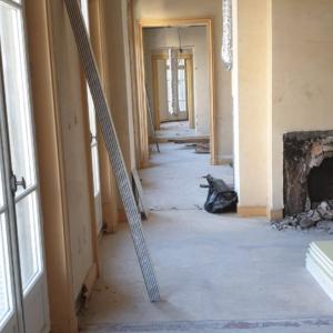 Réhabilitation de bureaux désaffectés sur Marseille